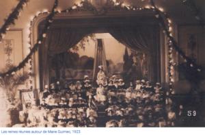 les-reines-1923